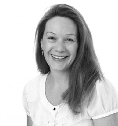 Marianne McCabe